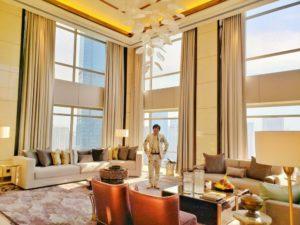 マレーシアの1泊120万円するマンダリン オリエンタル クアラルンプールのロイヤルスイートに泊まりました!
